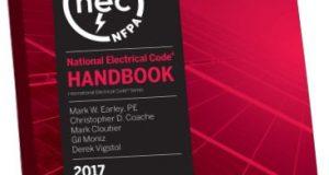 تلخيص كود NEC  فى 200 صفحة